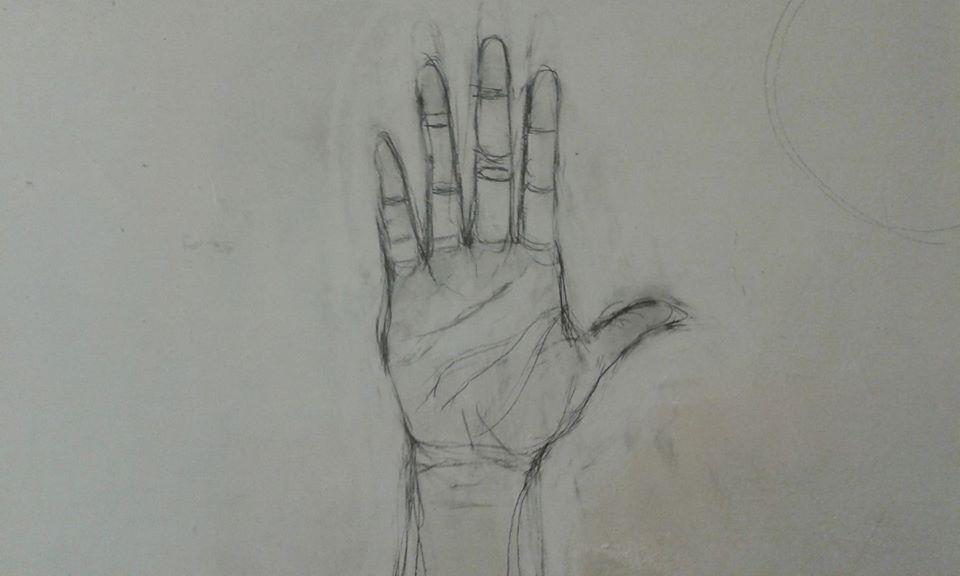 Hand by Alejandro77754
