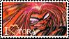 Tora stamp by Kaneda-Gonbei