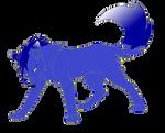BlueStar the Cripling Wolf