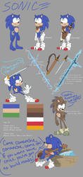 Sonic Concepts 2019 by JibbaJabbaDraw