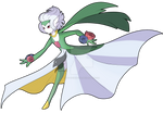 Gardevoir Roserade Auction-Closed by Phoenixking732