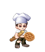 Hot Pie by Evrach