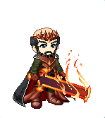 Stannis Baratheon by Evrach