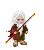 Arstan Whitebeard by Evrach