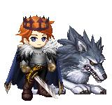 Robb Stark by Evrach