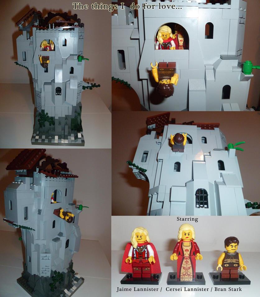 Le Trône de fer... En Lego The_things_i_do_for_love____by_evrach-d35y2sa
