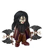 Shagga, hijo de Dolf