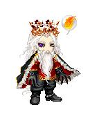 Aerys II Targaryen by Evrach