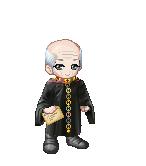 Maester Luwin by Evrach