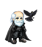Jeor Mormont by Evrach