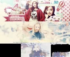 Happy birthday to Bon  :'x by Luhye