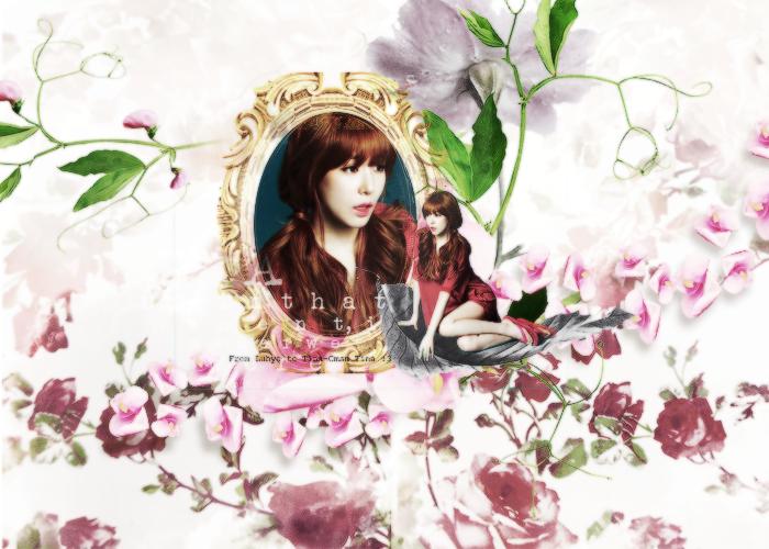 Tina by Luhye