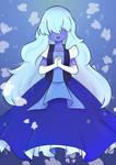[SU] Sapphire [FANART]