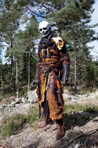 Larp Gear IV by kickfoot