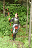 Larp Gear IX by kickfoot