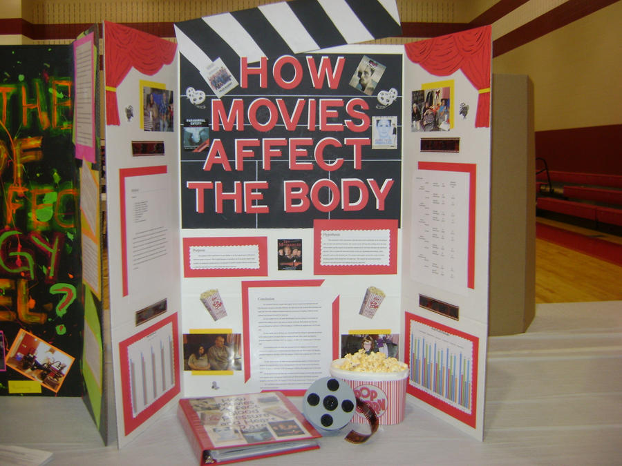 affect caffiene mealworms science fair project
