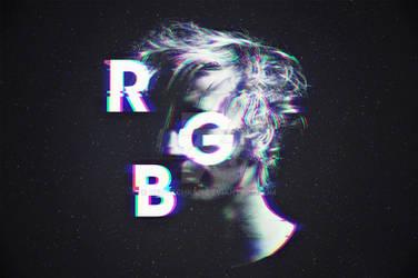 RGB / Glitch Photo FX