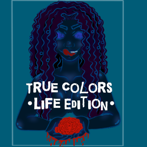 True Colors Cover by Keosha6
