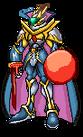 Guardian V-dramon Lord Mode by Neegasai
