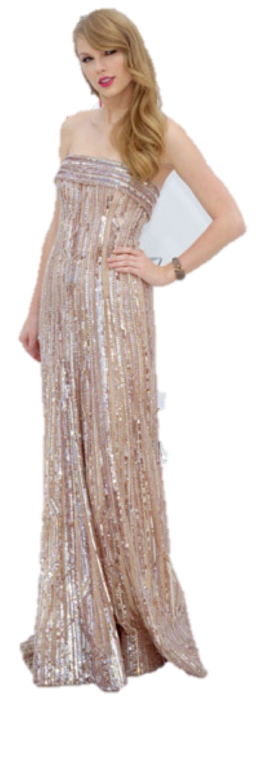 Taylor Swift Full Body Png