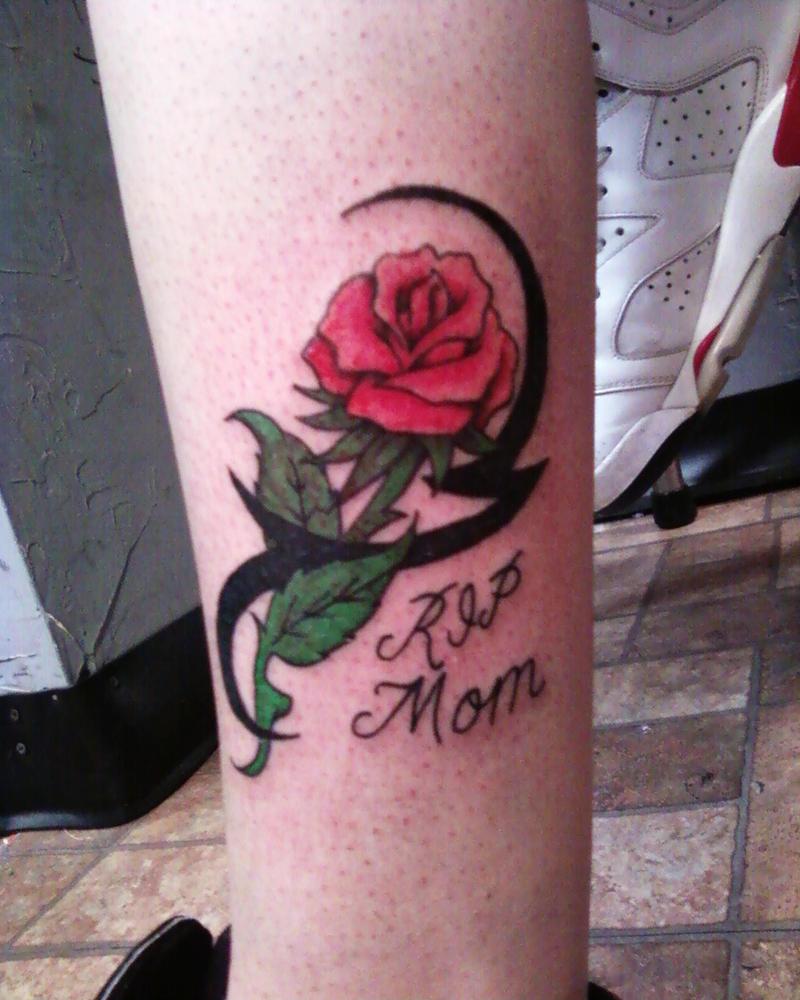 RIP Mom By Smeajul On DeviantArt
