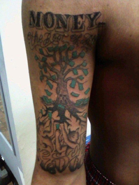 Argumentative Essay on Tattoos