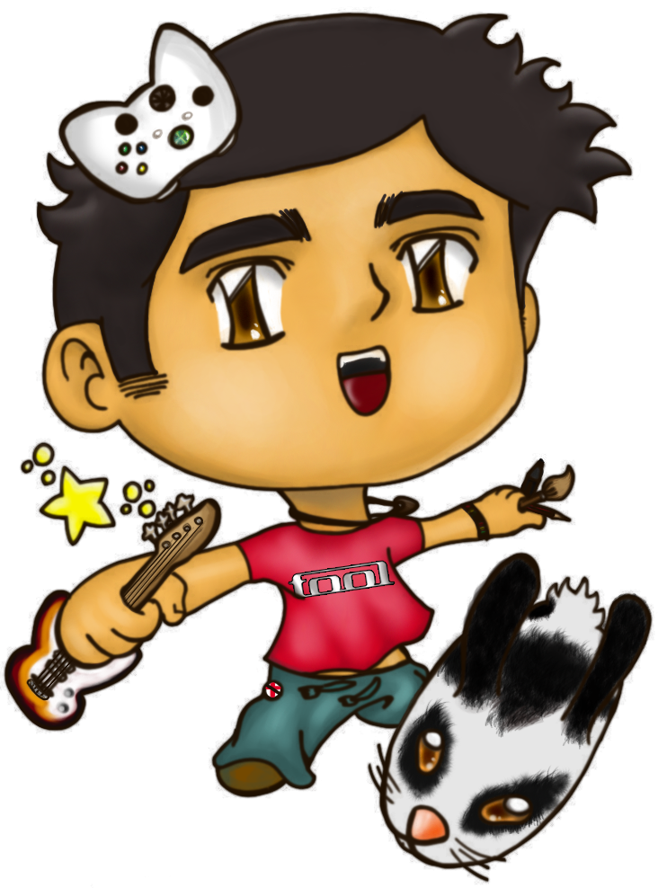 Charliesan's Profile Picture