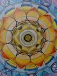 Mandala by gelovera