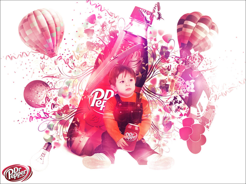 Dr Pepper by mtmac