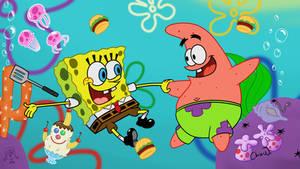 Spongebob 20th