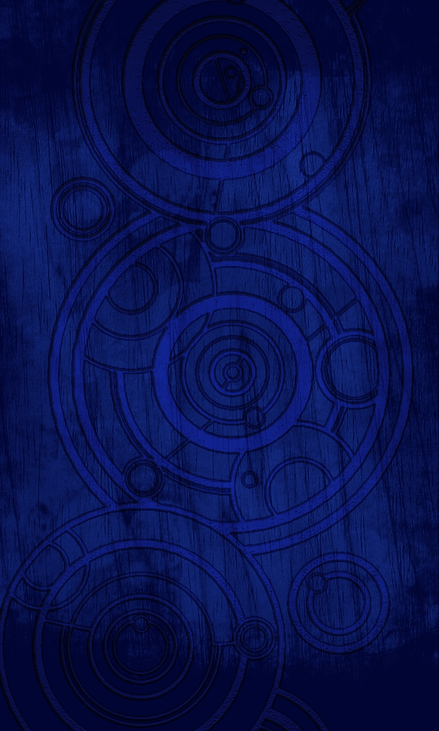 gallifreyan symbols wallpaper - photo #1