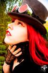 Steampunk Chic by eyeofrae