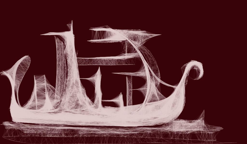 City Ship Model by KxG-WitcheR