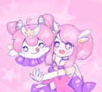 Star guardian twin