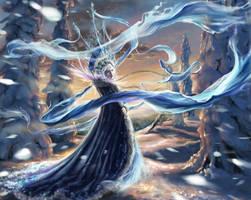 Snegurochka (Snow Maiden)
