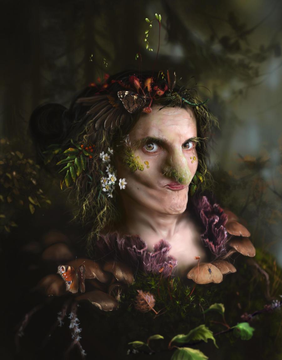 Morgainelefee's Profile Picture