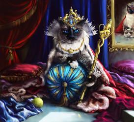 Queen Karupin