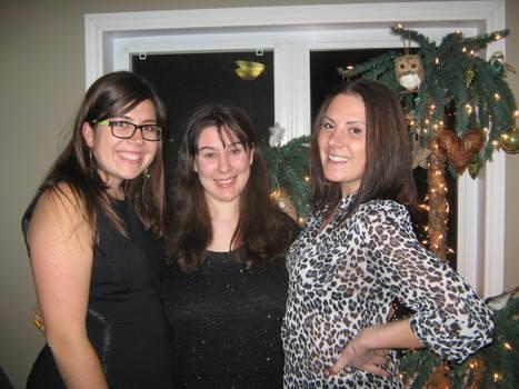 3 Cousines