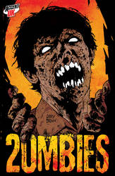 Zombies - 2 FINAL COVER by thisismyboomstick