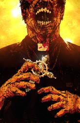Zombie Vs Robots - Undercity 2 by thisismyboomstick