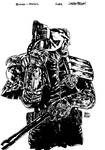 Dredd Cover 2