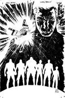 Dark Matter cover 1
