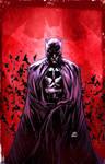 Batman Spec Color
