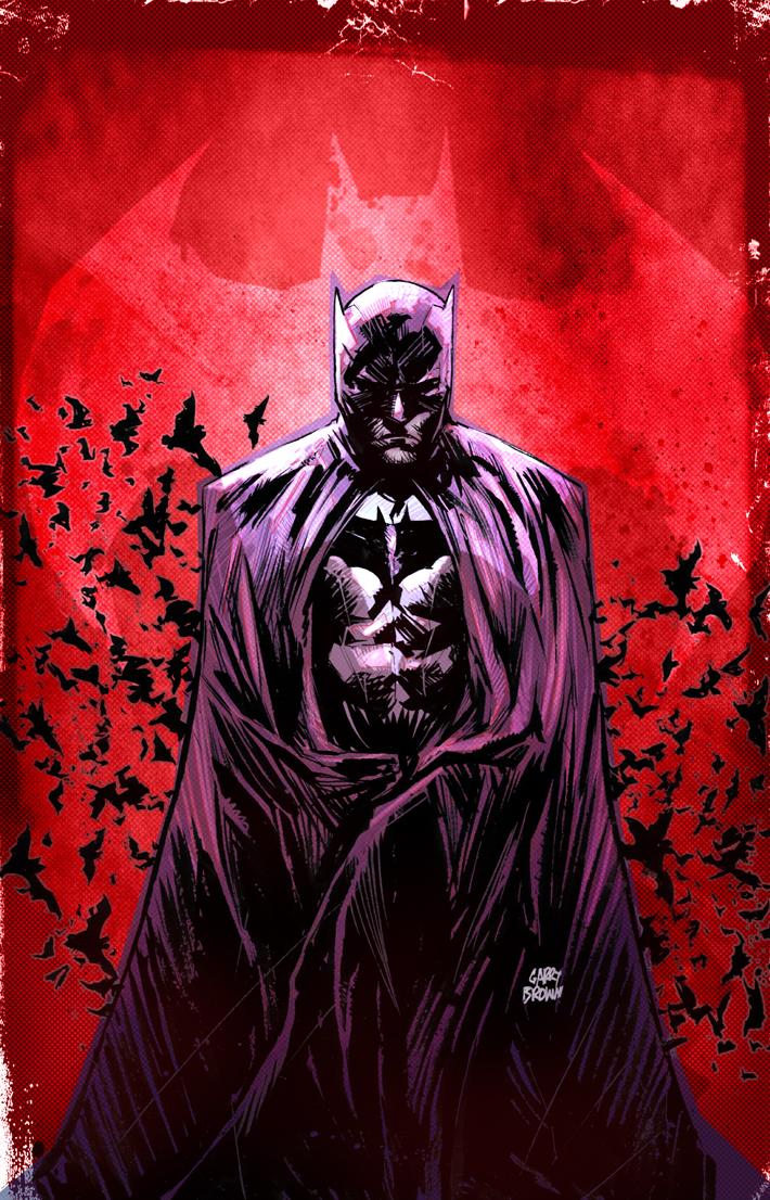 Batman Spec Color by thisismyboomstick