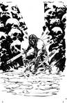 Conan Cover inks
