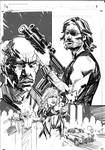 Escape From New York Commission