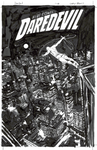 Daredevil Spec cover