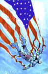 Iron Patriot 2 Colors