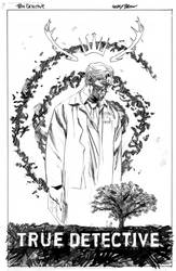 True Detective inks by thisismyboomstick