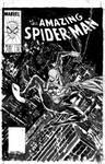 Spider-Man commission